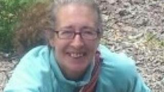 Susan Jane Wright