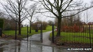 Copster Park