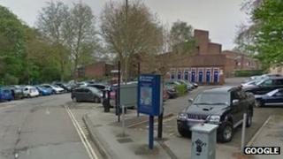 St Clement's Car Park