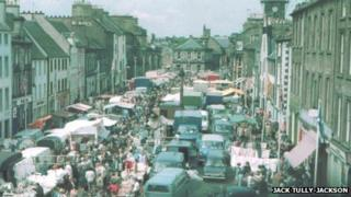 Haddington Market Pic: Jack Tully-Jackson