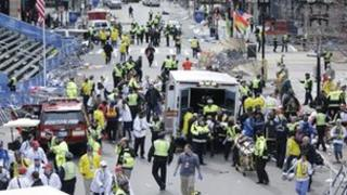 emergency services in Boston