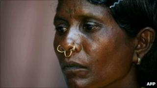 India tribal