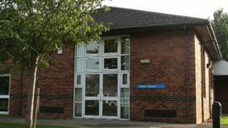 Solar Centre, Doncaster