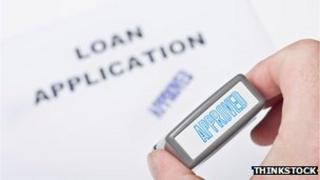 laon application
