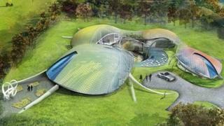 Serenity eco-home
