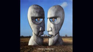 Pink Floyd - The Divison Bell