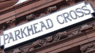 Parkhead Cross