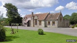 Buckland St Mary Primary School