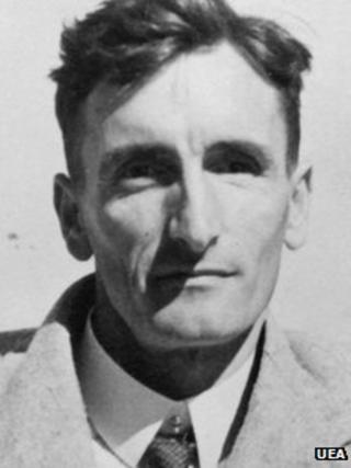 Guy Stewart Callendar