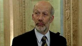 David Ford urged politicians to take care with their comments