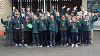 2nd Wisbech Orchards Cub Scout Group