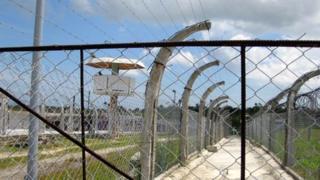 Combinado del Este prison in Cuba