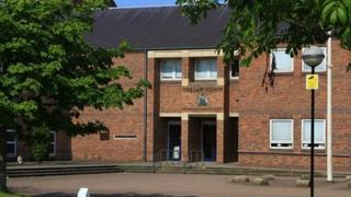 Norwich Corwn Court