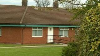 Finch Manor Care Home