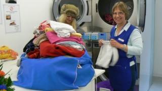 Camelford Community Launderette