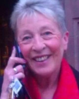 Councillor Ann Lucas