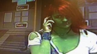 York incident suspect