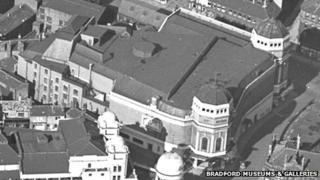 Bradford Odeon in 1938