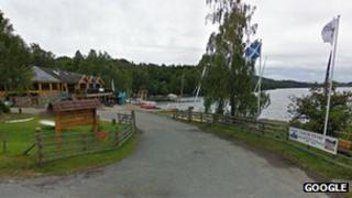 Loch Insh Outdoor Centre