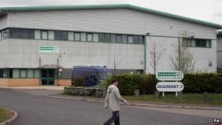 Paragon Quality Foods Limited in Doncaster