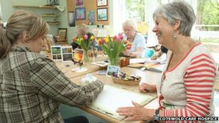 Cotswold Care Hospice