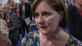 Julie Dore
