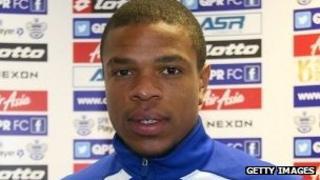 Loic Remy, QPR striker