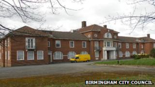 Pitmaston House