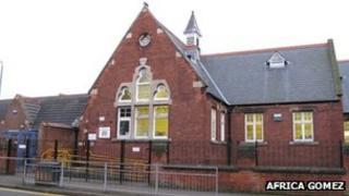 Lambert nursery and children's centre