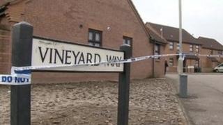 Vineyard Way, Kempston