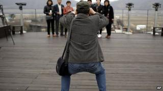 Chinese tourists warned over behaviour abroad