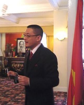 Vu Quang Minh