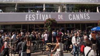 Palais de Festival