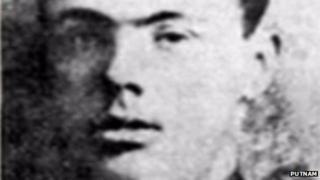 Private Herbert Columbine