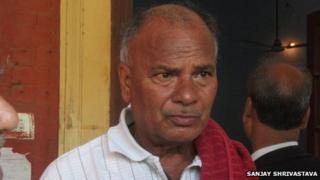 Satyanarayan Singh