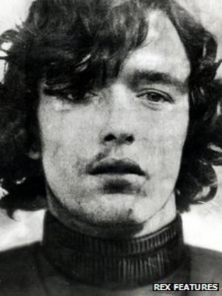 David McGreavy