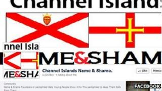 Channel Islands Facebook page