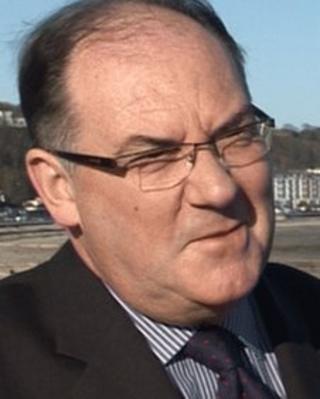 Geoff Corkish