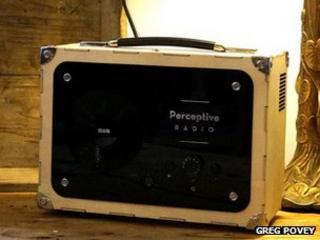 BBC Perceptive Radio