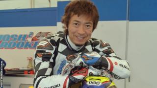 Yoshinari Matsushita