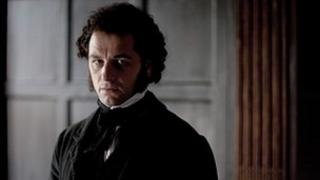 Matthew Rhys as John Jasper in The Mystery of Edwin Drood