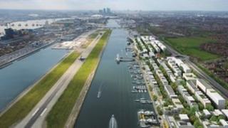 Dockland vision
