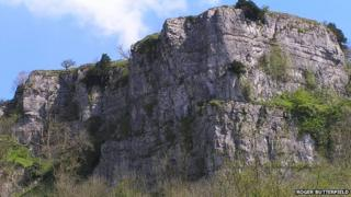 Ravensdale Crags