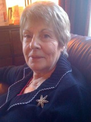 Victim Claire Bishop