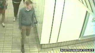CCTV image of Jason Fyles