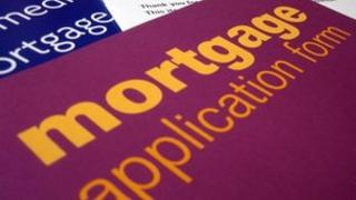Mortgage application forms