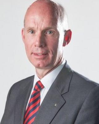 Councillor I David Bithell