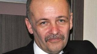 Andrew Iacovou