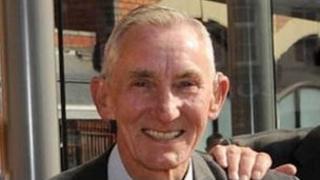 Tom Ansell