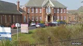 John Coupland Hospital